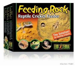 Feeding Rock Futterungsfels