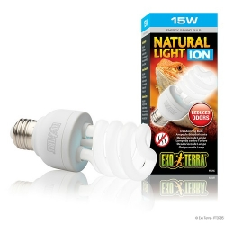 Natural Light Ion 15 Watt
